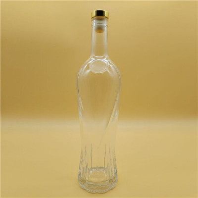 1 Liter Glass Beverage Bottles Sales in Bulk