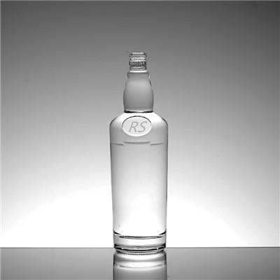 750ml Whiskey Glass Bottle Manufacturers