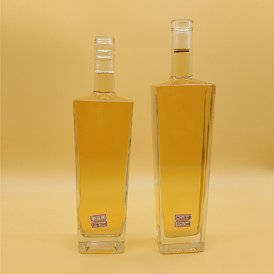 Bulk Glass Bottles With Lids Wholesale