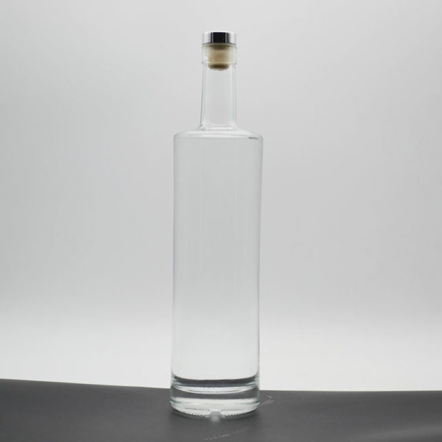 1500ml Alcohol Glass Bottles With Lids