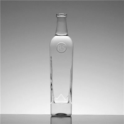 Custom 750ml Glass Bottled Bulk Prices