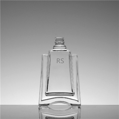 50cl Custom Liquor Glass Bottle Suppliers