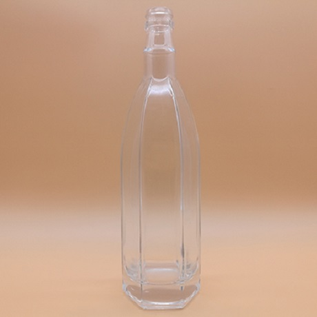 500ml Glass Spirit Bottles Manufacturer