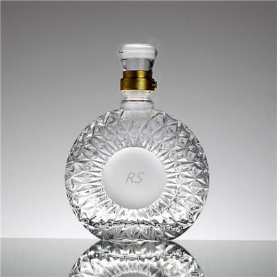 500ml Glass Bottles Wholesale