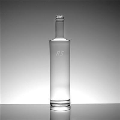 700 750ml Glass Spirit Bottles Wholesale