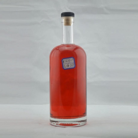 Wholesale Spirit Bottle 750ml 700ml 500ml