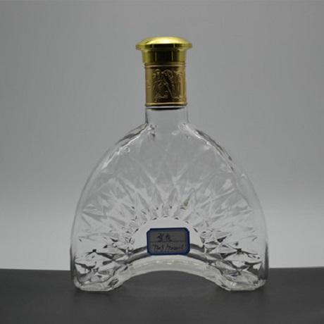 Empty Brandy Bottle Price