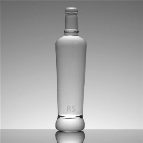 500ml Unique Glass Bottles Wholesale