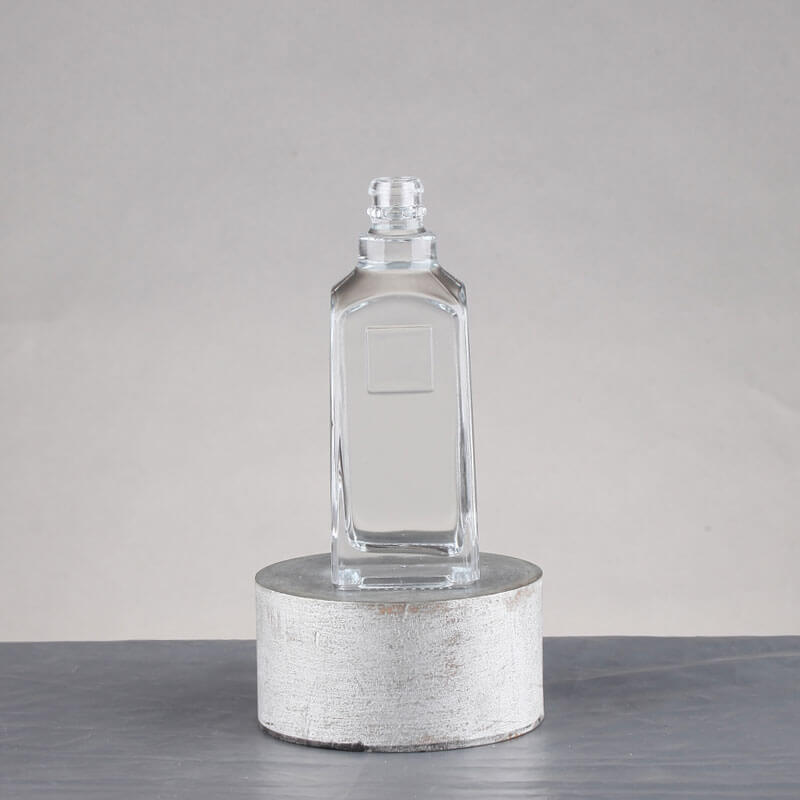 Custom 50ml Absinthe Mini Bottle Wholesale