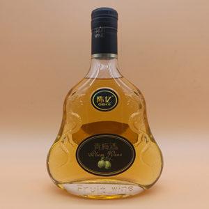 Empty 500ml XO Glass Bottles for Sale