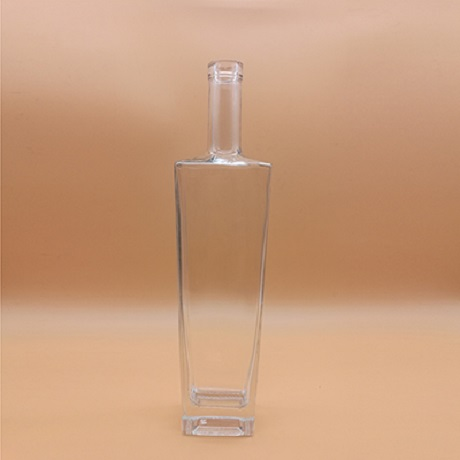 Custom Printed Glass Bottles Wholesale 700ml