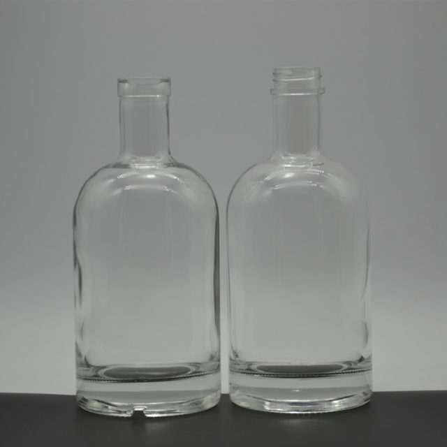 Bulk Glass Bottles With Corks Wholesale