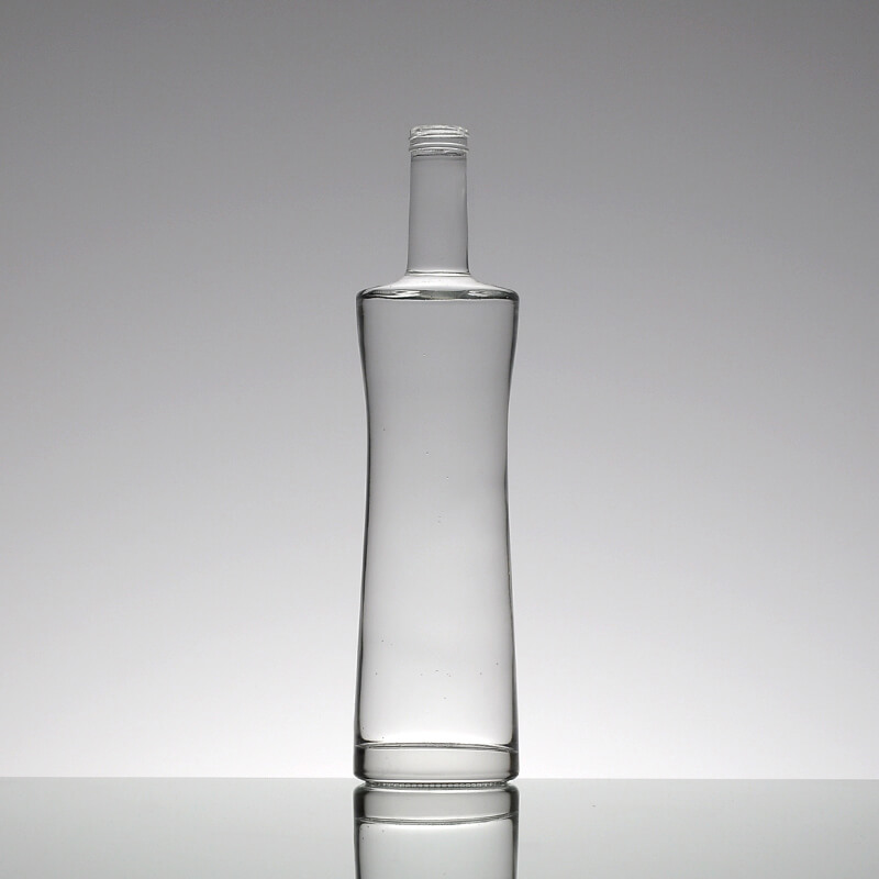 Wholesale 750ml Gin Blue Bottle Price Shipping To The UK
