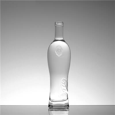 700ml 750ml Glass Beverage Bottles Wholesale