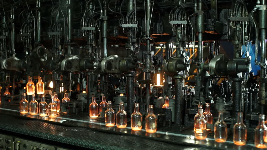Manufacturing-of-Glass-Bottle
