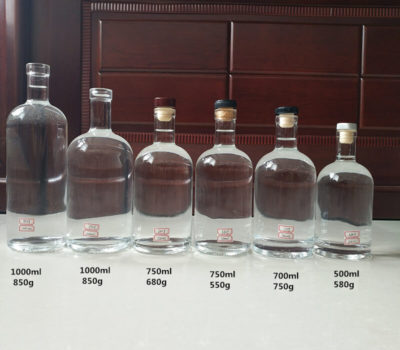 Glass Liquor Bottle: The Ultimate Buying Guide For Buyers