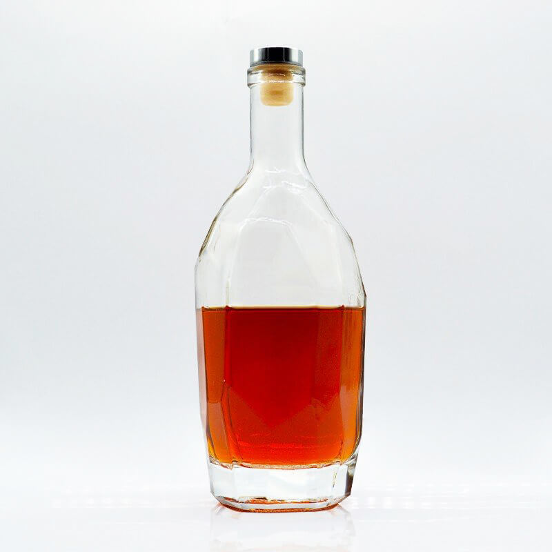 750ml 1000ml Personalized Whiskey Decanter Wholesale