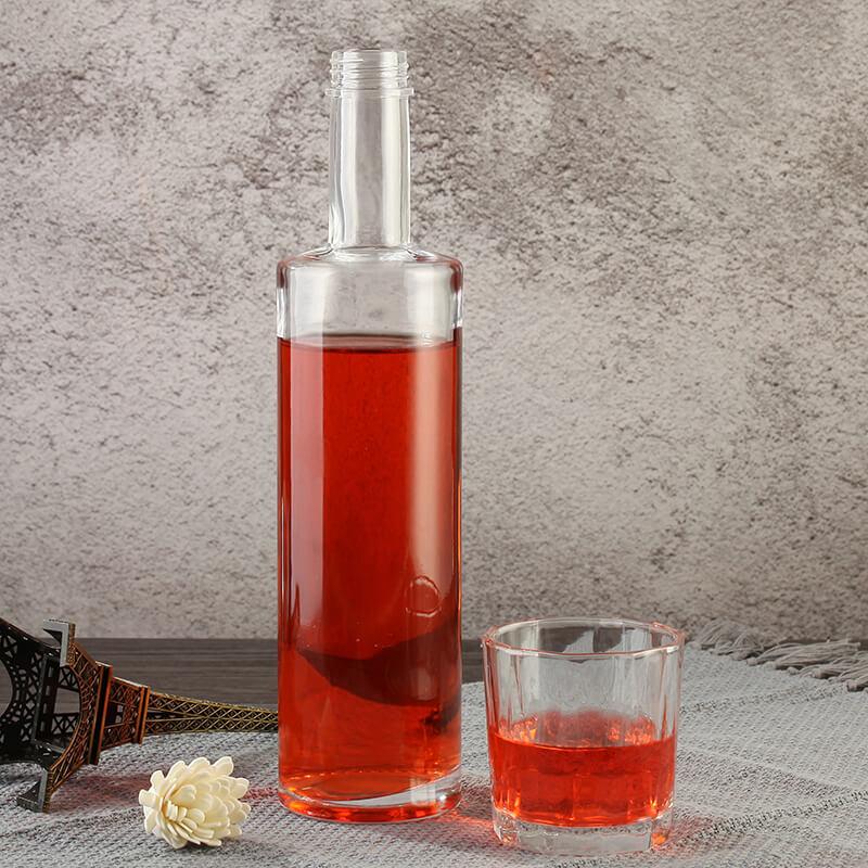 Whiskey Glass Bottle Wholesale