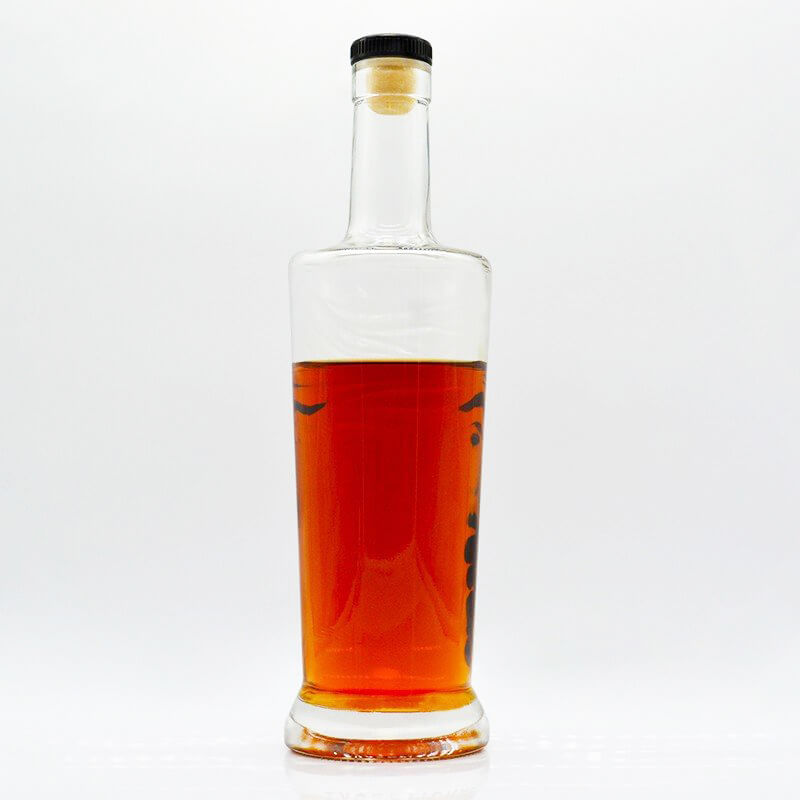 750ML 700ML Glass Whiskey Bottles  Wholesale