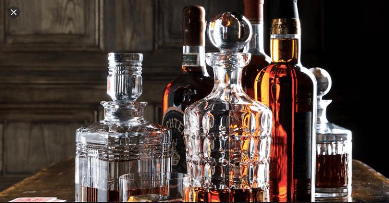 glass spirit bottles wholesale 7 (1)