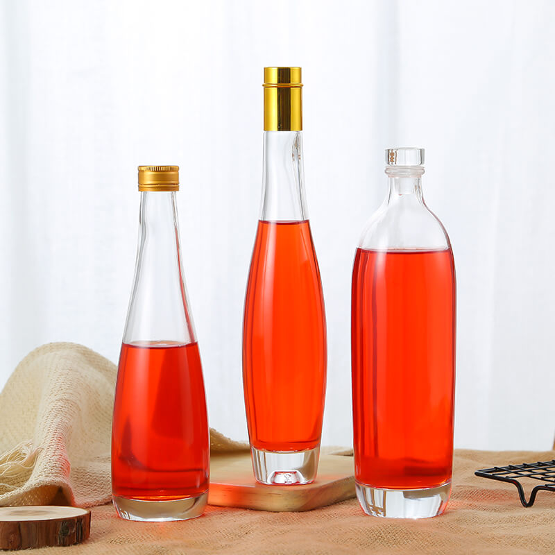 Wholesale Vodka Bottle Sizes 500ml/700ml/750ml