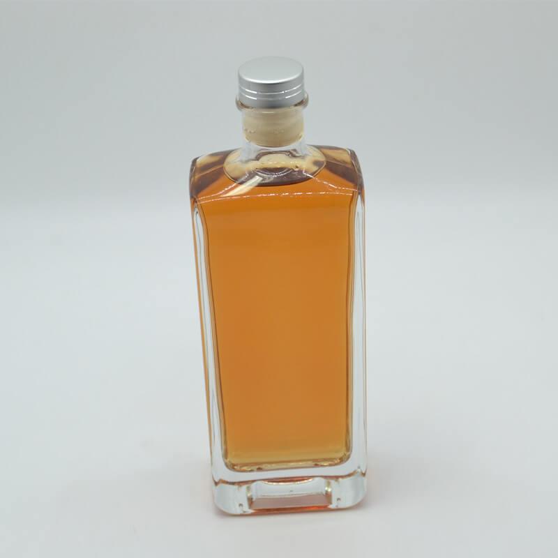 50ml/100ml Mini Whiskey Bottles Wholesale