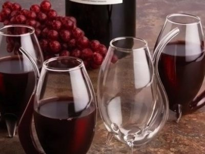 How Many Glasses Of Wine In A Bottle?