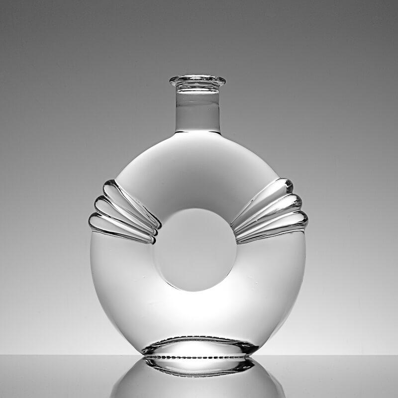 500ml/700ml/750ml Old Design Whisky Bottles Wholesale