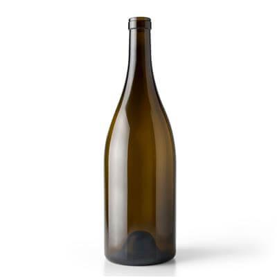 750ml Burgundy Bottle Wine Bottle Supplier