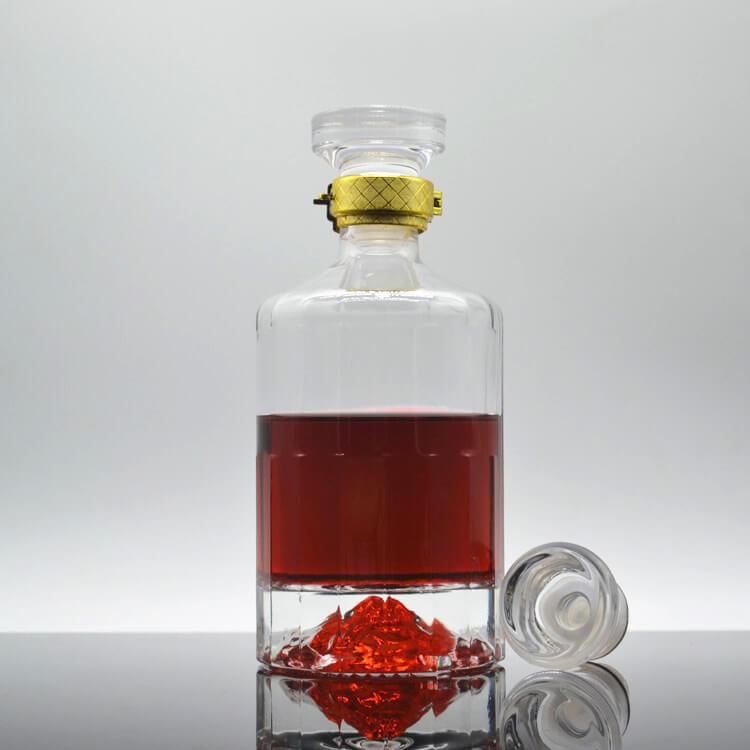 Personalised Gin Bottle 500ML/700ML/750ML Cost