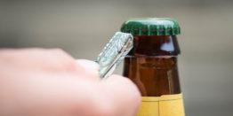 Open A Bottle
