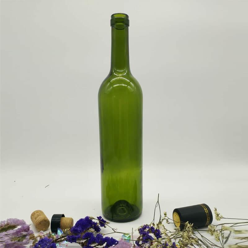 Bulk Wine Bottles 700ml/750ml