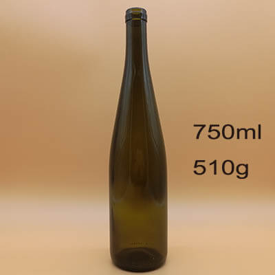 750ml Alsace Bottle Wine Bottle Wholesale Supplier