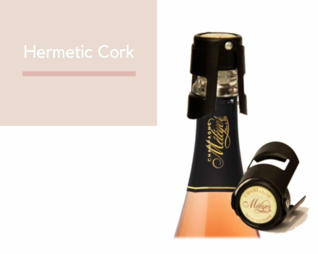Hermetic Cork