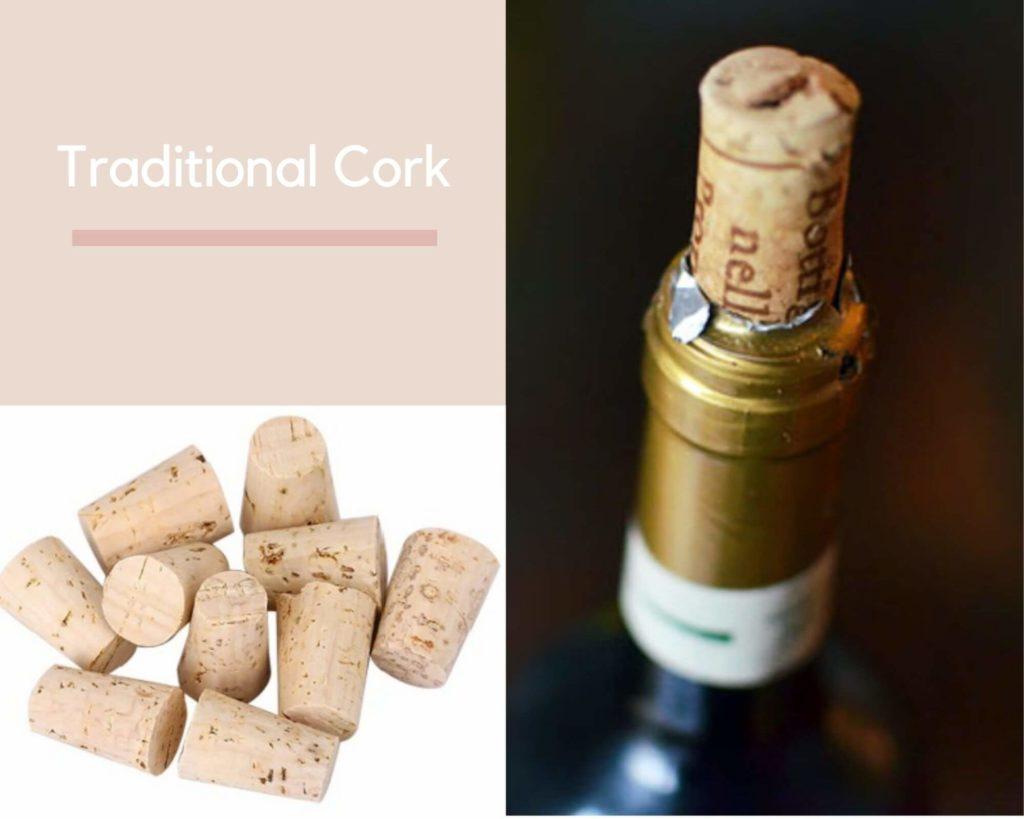Traditional Cork