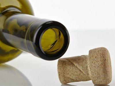 Types Of Wine Bottles Tops