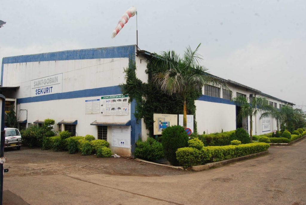 Saint-Gobain Sekurit India Pvt Ltd (1)