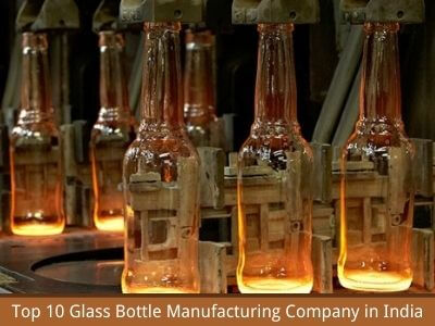 Top 10 Glass Bottle Manufacturing Company In India (1)